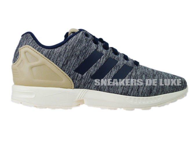 Adidas Zx Flux 47.5