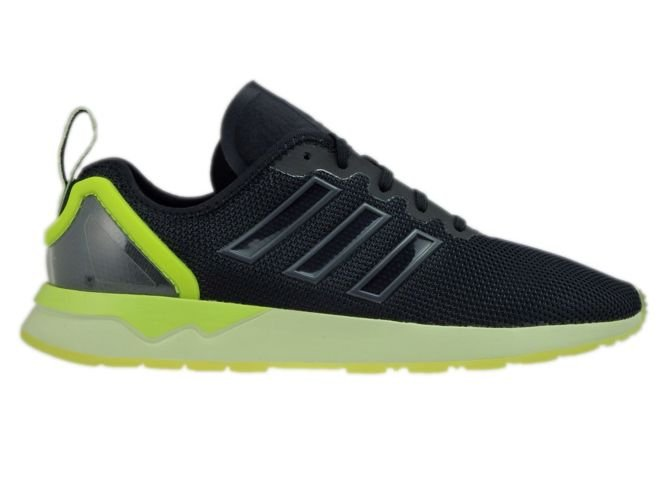 7e949d8a6 ... In Sneakers Adidas Zx Flux Green Black AQ4906 adidas ZX Flux ADV Core  Black Core Black Halo . ...