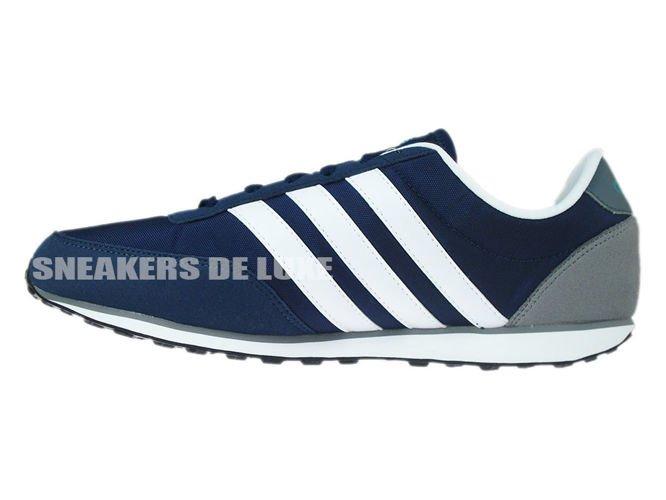Adidas Neo V Racer White
