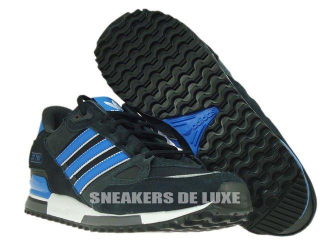 zx750 adidas black