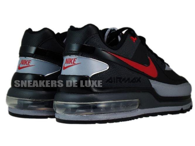 Nike Air Max Ltd 2 Negro Área Roja Gris explorar la venta gprKRpJICa