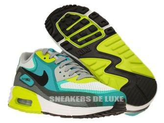 separation shoes 98c81 6e780 ... Green 1 636229-103 Nike Air Max Lunar 90 C3.0 WhiteBlack- .