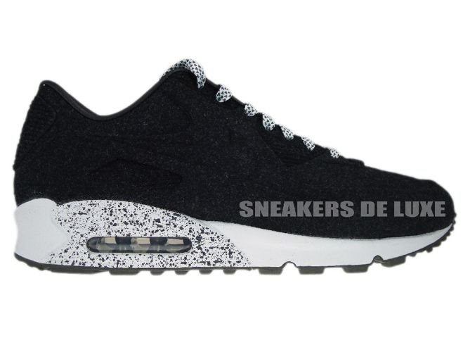 free shipping 82089 66da5 ... Nike Air Max 90 VT Midnight Fog Felt 472489-004 .