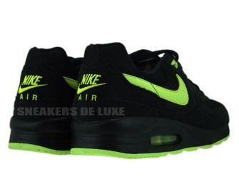 Nike Air Max Light 315827-039 Black/Volt